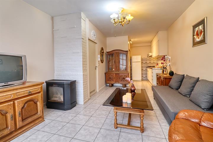 Appartement - Jette - #3673451-2