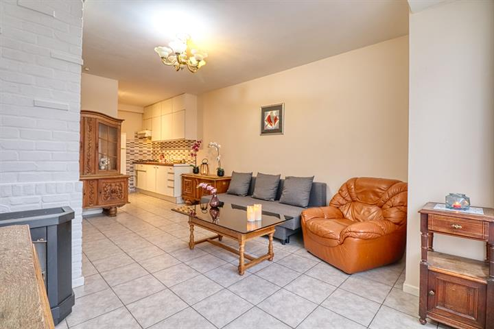Appartement - Jette - #3673451-1