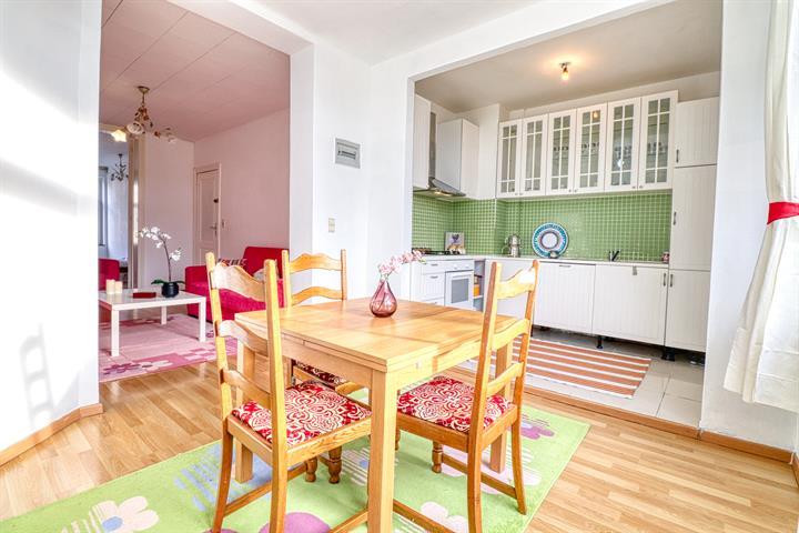 Appartement - Bruxelles - #3680430-0