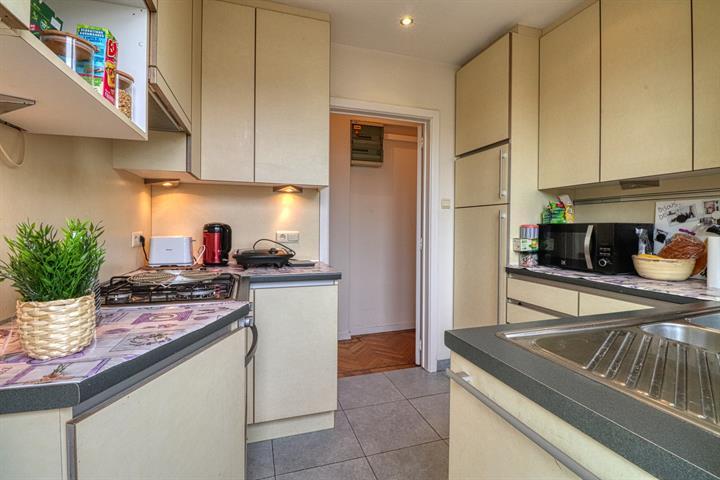 Appartement - Ixelles - #3691350-6