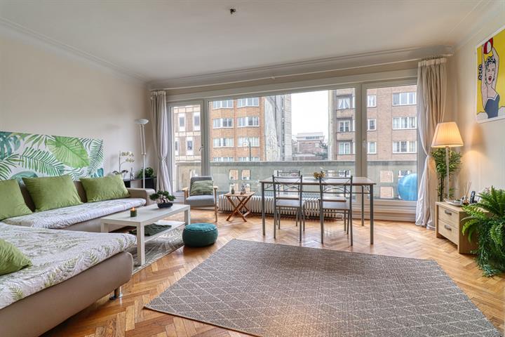 Appartement - Ixelles - #3691350-1