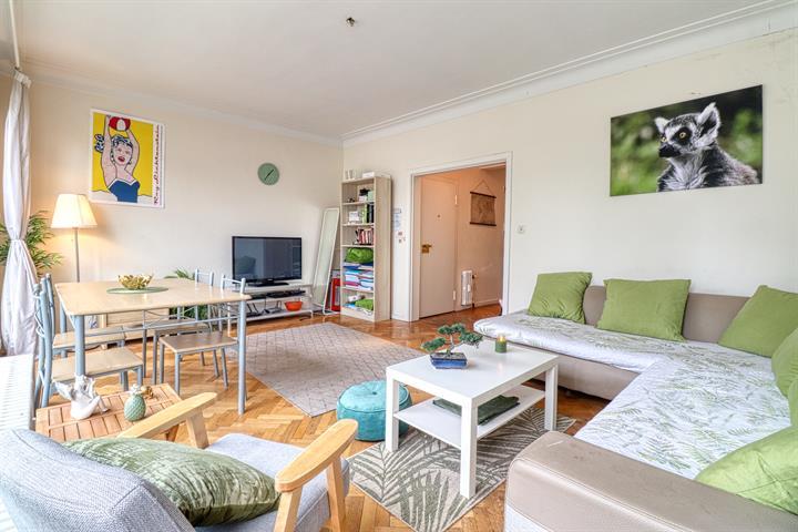 Appartement - Ixelles - #3691350-3