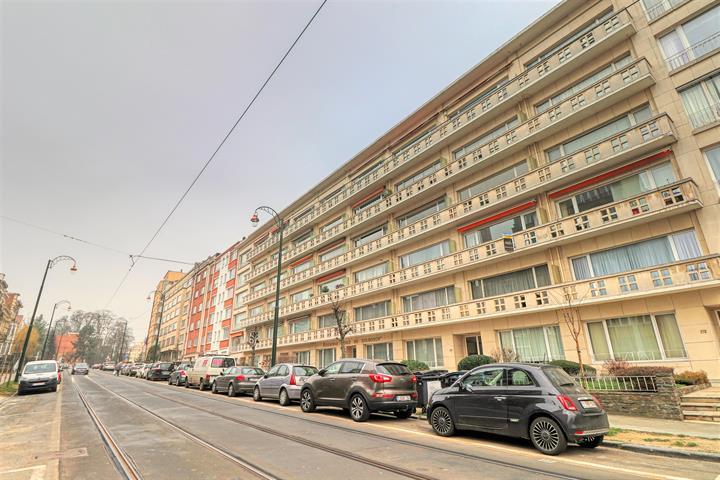 Appartement - Ixelles - #3691350-2