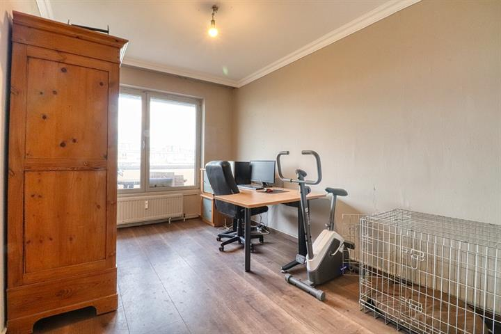 Appartement - Molenbeek-Saint-Jean - #3701277-10
