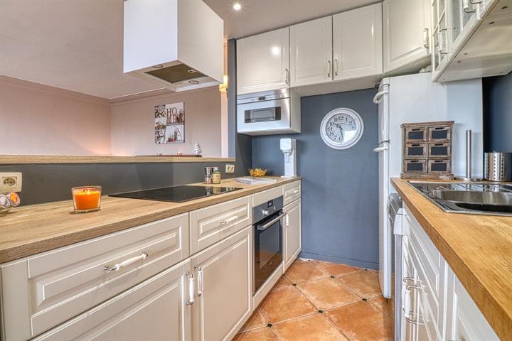Appartement - Molenbeek-Saint-Jean - #3701277-5