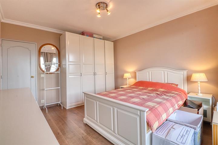 Appartement - Molenbeek-Saint-Jean - #3701277-8