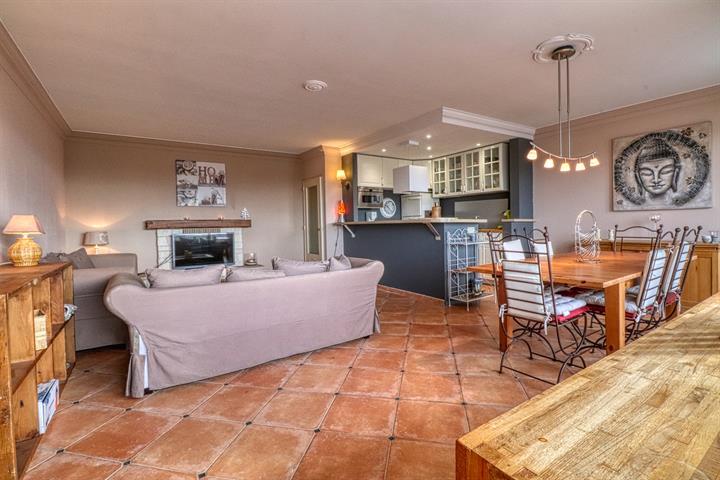 Appartement - Molenbeek-Saint-Jean - #3701277-1