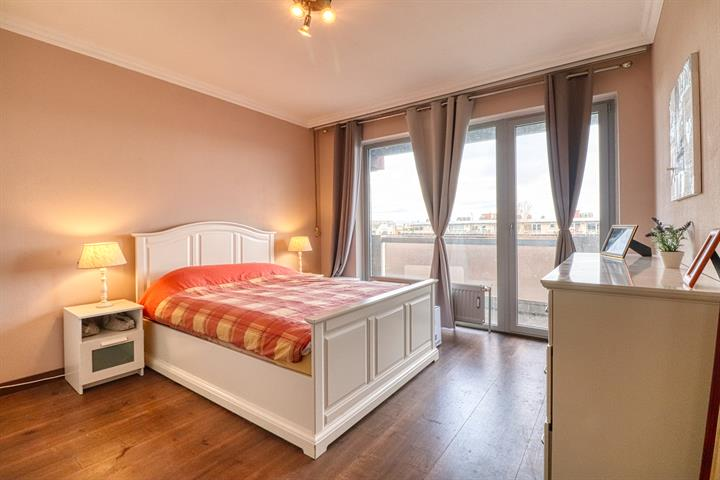 Appartement - Molenbeek-Saint-Jean - #3701277-7