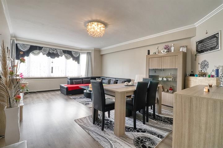 Appartement - Bruxelles - #3704381-1