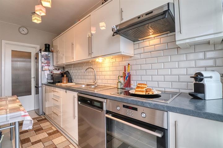 Appartement - Bruxelles - #3704381-5