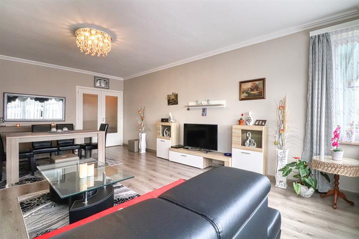 Appartement - Bruxelles - #3704381-0