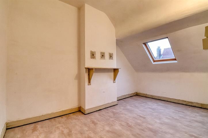 Maison - Anderlecht - #3704393-9