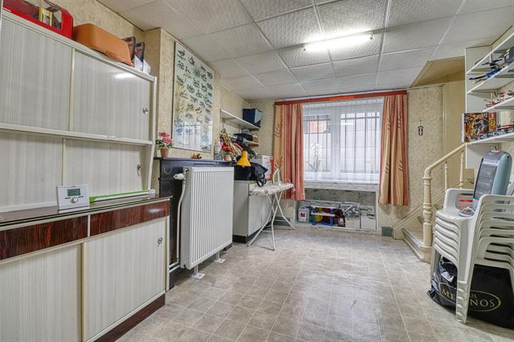 Maison - Anderlecht - #3704393-12