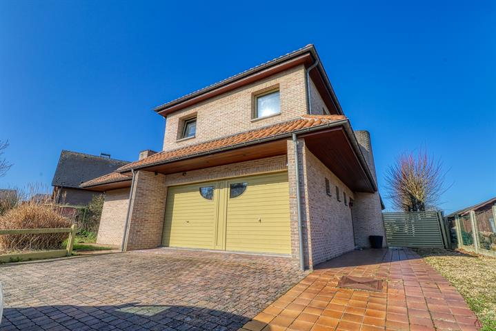 Villa - Asse - #3713564-3