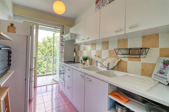 Appartement - Ganshoren - #3783804-2