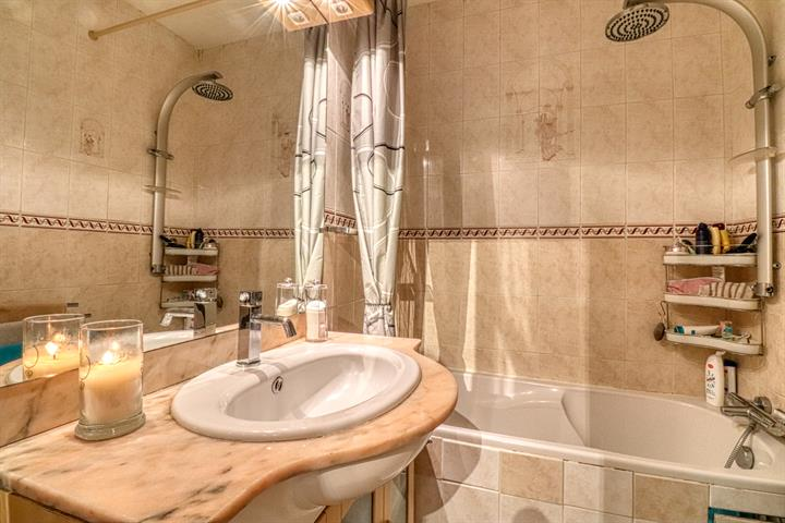 Appartement - Molenbeek-Saint-Jean - #3800135-14