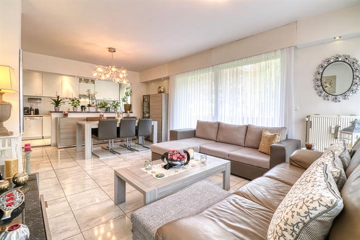 Appartement - Molenbeek-Saint-Jean - #3800135-0