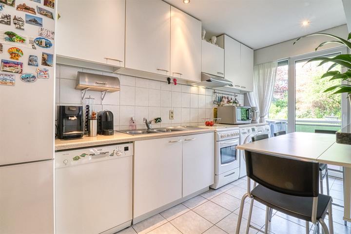 Appartement - Molenbeek-Saint-Jean - #3800135-5