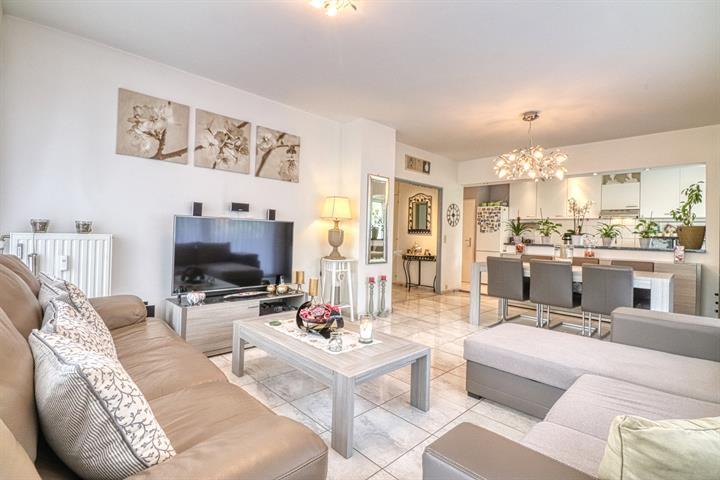 Appartement - Molenbeek-Saint-Jean - #3800135-2