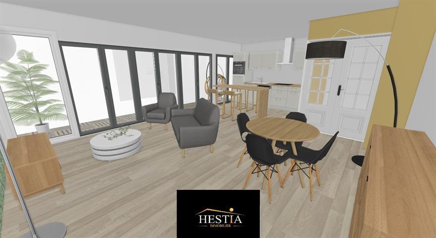 Appartement - Jette - #3826555-2