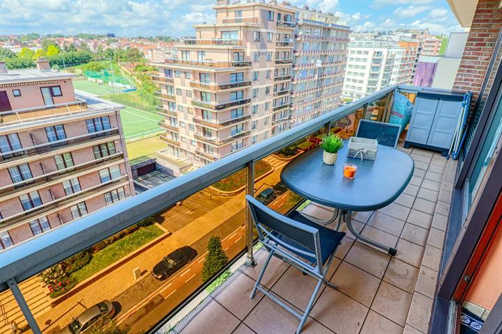 Appartement - Koekelberg - #3828539-0