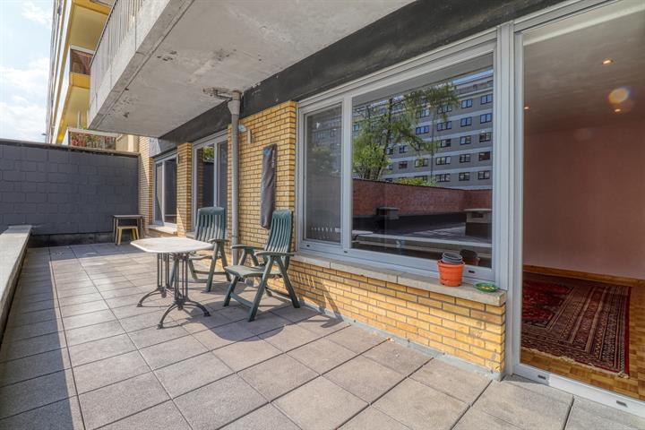 Appartement - Koekelberg - #3838724-2
