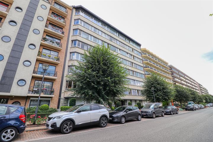 Appartement - Koekelberg - #3838724-0