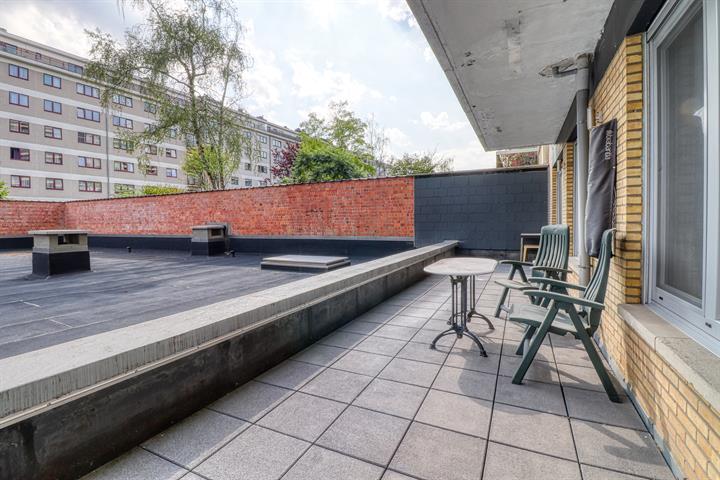 Appartement - Koekelberg - #3838724-4