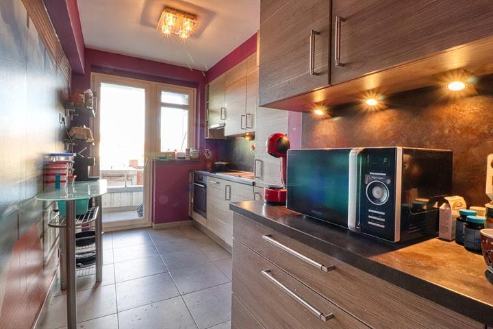 Appartement - Ganshoren - #3851208-3