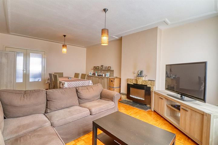 Appartement - Ganshoren - #3851208-1