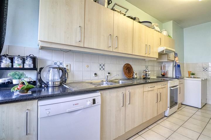 Appartement - Jette - #3860309-9