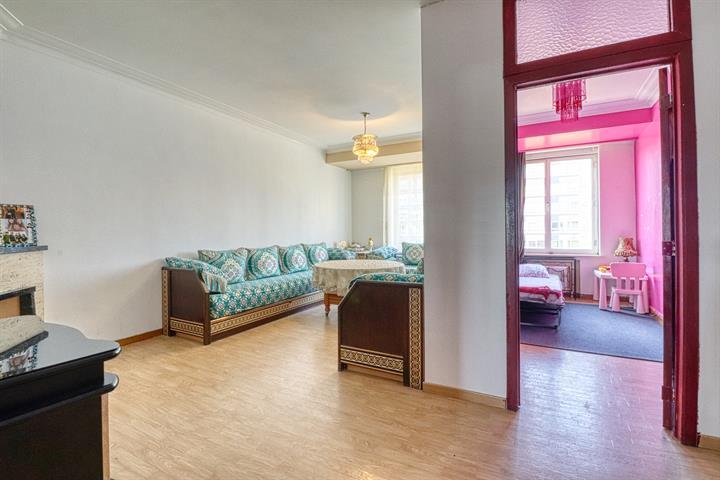 Appartement - Jette - #3860309-3