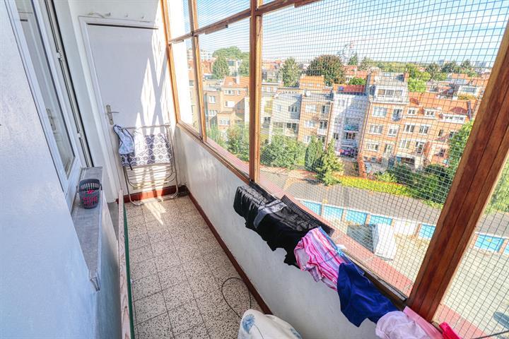 Appartement - Jette - #3860309-16