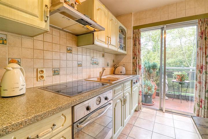 Appartement - Anderlecht - #3869811-5