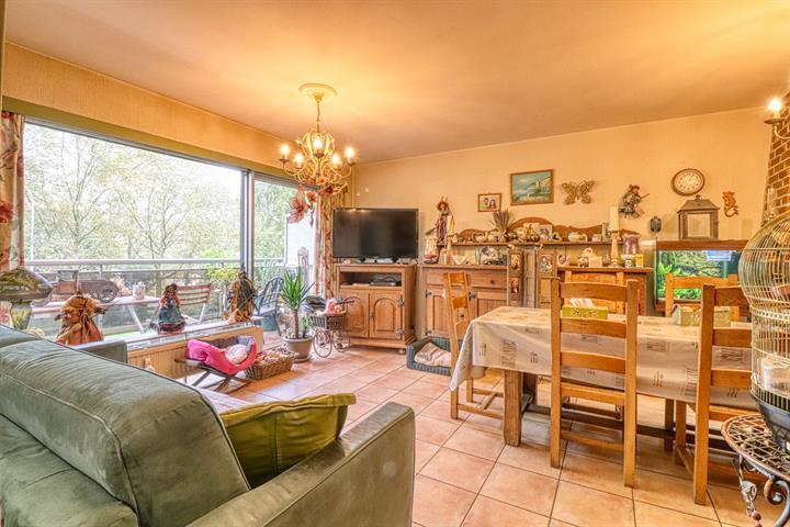 Appartement - Anderlecht - #3869811-1