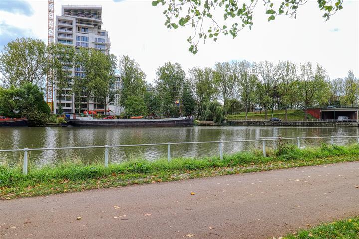 Appartement - Anderlecht - #3869811-7