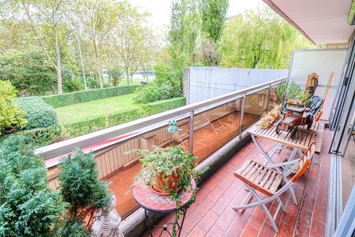 Appartement - Anderlecht - #3869811-6