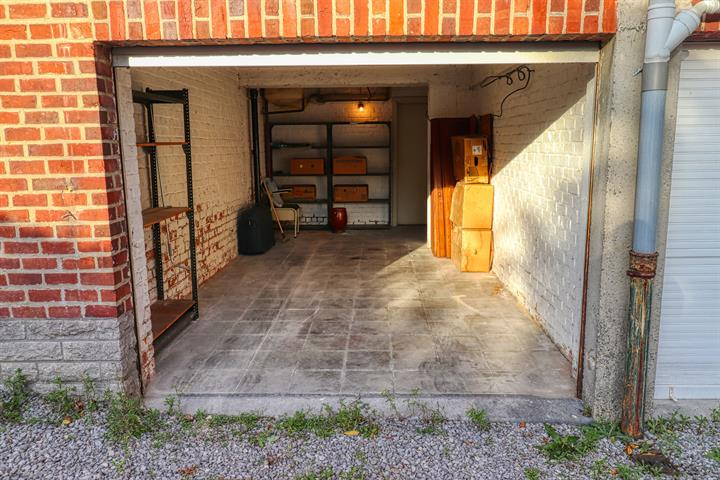 Appartement - Berchem-Sainte-Agathe - #3909213-13