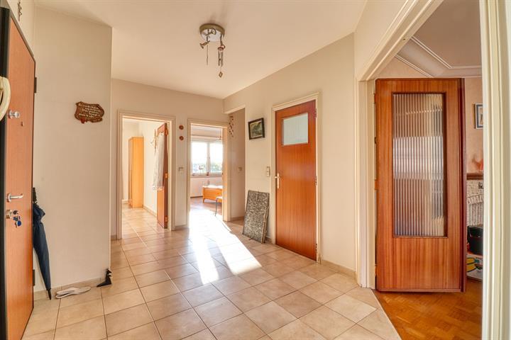 Appartement - Berchem-Sainte-Agathe - #3909213-4