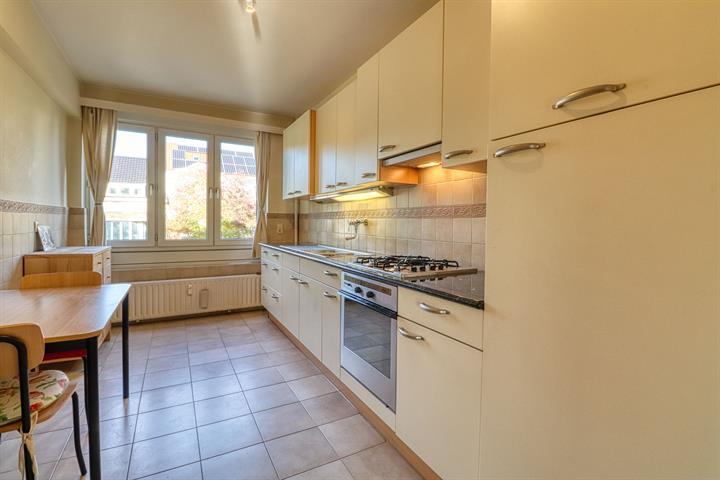 Appartement - Berchem-Sainte-Agathe - #3909213-5