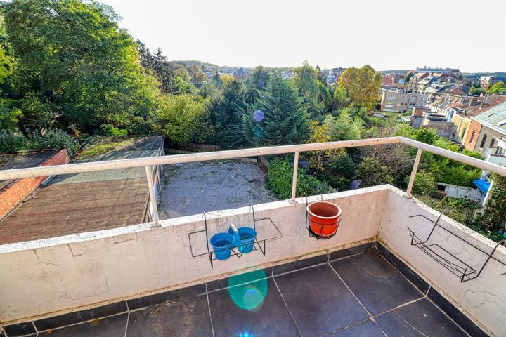 Appartement - Berchem-Sainte-Agathe - #3909213-11