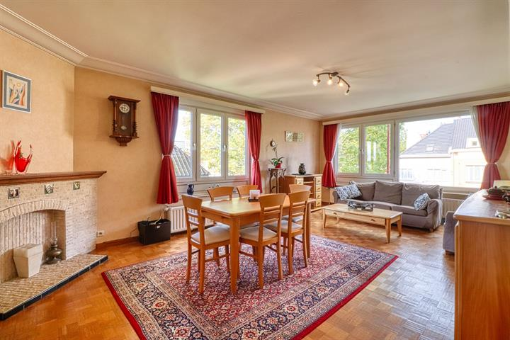 Appartement - Berchem-Sainte-Agathe - #3909213-2