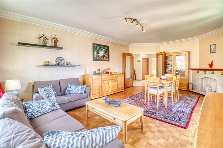Appartement - Berchem-Sainte-Agathe - #3909213-0