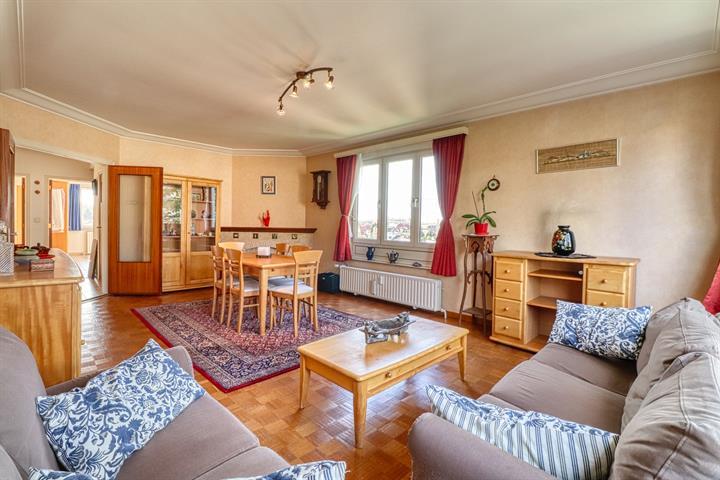 Appartement - Berchem-Sainte-Agathe - #3909213-1