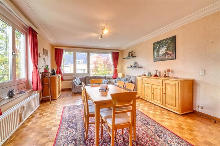 Appartement - Berchem-Sainte-Agathe - #3909213-3