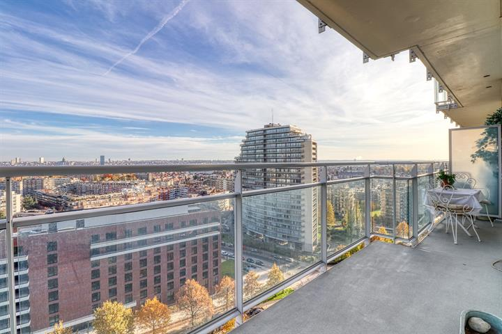 Appartement - Molenbeek-Saint-Jean - #3923232-4
