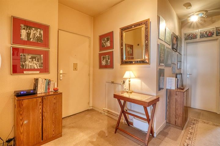 Appartement - Molenbeek-Saint-Jean - #3923232-11