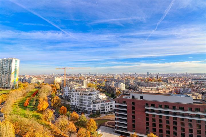 Appartement - Molenbeek-Saint-Jean - #3923232-5