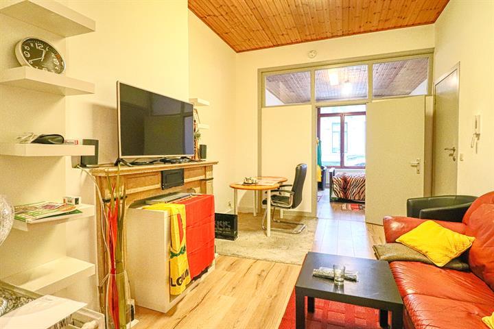 Appartement - Anderlecht - #3943788-2