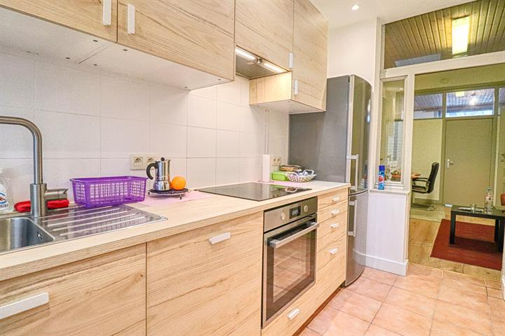 Appartement - Anderlecht - #3943788-1